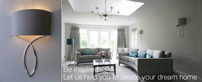Cannon West Interior Designers London Sevenoaks Kent Surrey
